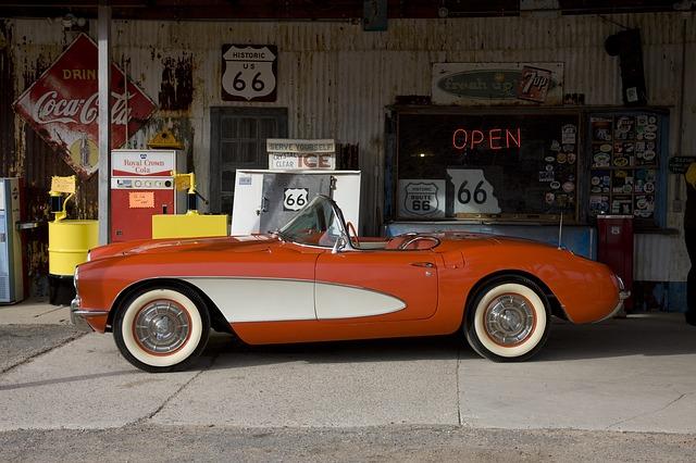 corvette-553221_640