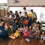 親と子がハッピーな関係であるために必要なことはなにか?<7/10・宮崎> 『親と子のハッピーなコミュニケーション』よっぴー&#038;まりんトークライブレポート