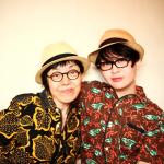 <9/23> 兵庫県・新温泉町にてよっぴー・まりんのトークライブ