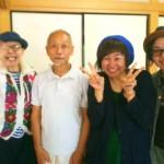 篠秀夫×浅井智子トークセッション「笑顔でつながる子育て・自分育て」に行ってきたの巻