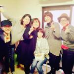 自分の言葉に嘘を探して< 12/3 > よっぴー・まりんのトークライブ in 愛知県春日井市レポート