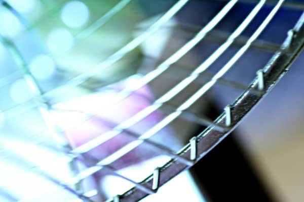 まっくろくろすけの今も現役の扇風機/2008年に撮った写真より