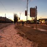 クラクフからリヴィウの夜行バス!Leo Expressの予約方法 & 早朝到着で時間をつぶせるカフェ