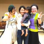 子どものそのまんまを信じ、愛する。『不登校になって伸びた7つの能力』出版記念in福岡県新宮町レポート