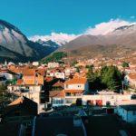 コソボ旅行記〜朝から酔っ払いながらゆるりと時計回りにまわっています